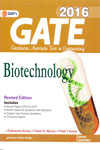 GATE 2016 Biotechnology