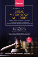 A Treatise on Legal Metrology Act 2009