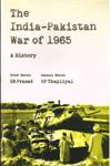 The India Pakistan War of 1965