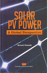 Solar PV Power A Global Perspective