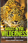 Voices in the Wildreness Contemporary Wildlife Wrtings
