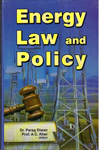 Energy Law and Policy