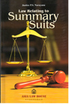 Law Relating to Summary Suits
