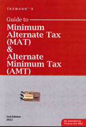 Guide to Minimum Alternate Tax MAT and Alternate Minimum Tax AMT