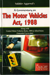 A Commentary on the Motor Vehicles Act 1988