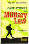 Case Studies on Military Law