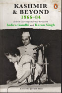Kashmir and Beyond 1966-84
