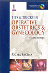 Tips and Tricks in Operative Obstetrics and Gynecology