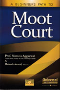 A Beginners Path to Moot Court