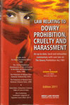 Law Relating to Dowry Prohibition Cruelty and Harassment