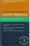 Handbook of Acute Medicine