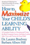 How to Maximize Your Childs Learning Ability