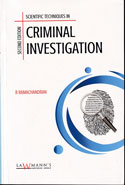 Scientific Techniues of Criminal Investigation
