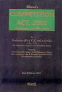Competition Act 2002 Principles and Practices
