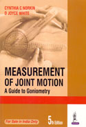 Measurement of Joint Motion a Guide to Goniometry