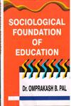 Sociological Foundation of Education