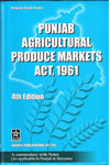 Punjab Agricultural Produce Markets Act 1961