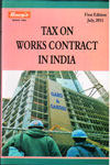 Tax on Works Contract in India