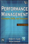 Performance Management Concepts Skills and Excercises