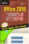 Office 2010 in Simple Steps
