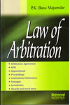 Law of Arbitration