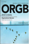 ORGB Whats Inside An Innovative Approach to Learning and Teaching Organizational Behavior A South Asian Perspective