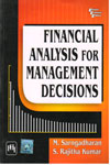Financial Analysis For Management Decisions
