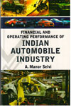 Financial and Operating Performance of Indian Automobile Industry