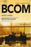 Bcom Whats Inside An Innovative Approach to Learning and Teaching Business Communication A South Asian Perspective