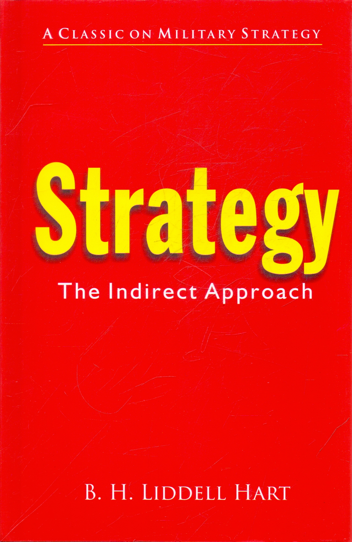 Strategy the Indirect Approach