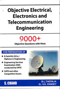 Objective Electrical Electronics and Telecommunication Engineering