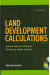 Land Development Calculations With Free CD
