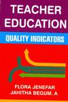 Teacher Education Quality Indicators