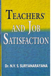 Teachers and Job Satisfaction