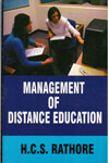 Management of Distance Education