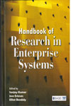 Handbook of Research in Enterprise Systems`