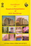 Handbook on Repairs and Rehabilitation of RCC Buildings