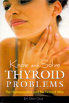 Know and Solve Thyroid Problems