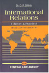 International Relations Theory and Practice