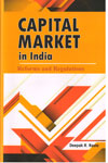 Capital Market in India Reforms and Regulatons