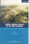 Sardar Sarovar Project on the River Narmada In 3 Vols