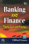 Banking nad Finance Theory Law and Practice