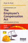 Commentary on the Employees Compensation Act With Schedules and Rules