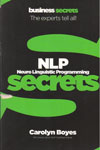 NLP Neuro Linguistic Programming Secrets