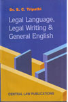 Legal Language Legal Writing and General English