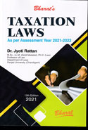 Taxation Laws as Per Assessment Year 2015-2016