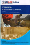 A Guide Book to Implement Agriculture Demand Side Management