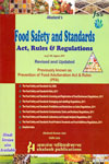 Food Safety and Standards Act Rules and Regulations