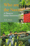 Who Are the Naxals