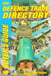 IDYB Defence Trade Directory and Buyers Guide With Free CD